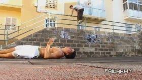 Hoplamalı Zıplamalı Videoların Kamera Arkası