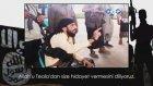 IŞİD Üyelerinin Rehineler ile İstişare Etmesi