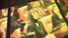 Merve Kavakçı, Türbanlı Yemin Töreni Krizi (1999) - Mehmet Ali Birand