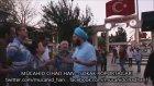 Şalvarlı Bakan İsteyen Modern Teyze - Sokak Röportajı