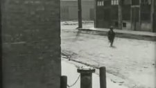Şarlo (Charlie Chaplin)  -  The Kid