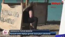Adana'da Sucuk Ekmek Tezgahında Fuhuş