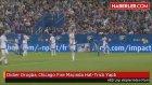 Didier Drogba, Chicago Fire Maçında Hat-Trick Yaptı