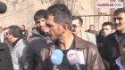Erzurumlu Asker Koğuşunda Bıçaklandı, Hastanede Öldü