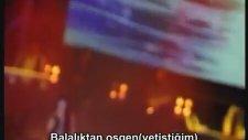 Ey Güzel Kırım - Elzara Batalova (Kırım Türküsü)