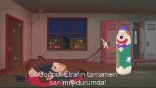 Family Guy -  Sözünde Durmayan Hacıyatmaz Bobbo