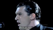 Hayalet Opera – Antonio Banderas & Sarah Brightman (Altyazılı)