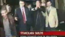 Titan ve Kenan Şeranoğlu