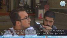 Türk Toplumu Ermeniler Hakkında Ne Düşünüyor?