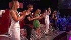 11 Yaşında Olağanüstü Bir Sese Sahip Yarışmacıdan Tüyleri Diken Diken Yapacak Performans