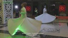 Bandırma Sinan Topçu ilahi Grubu - Bandırma Sanayi Düğün Salonu