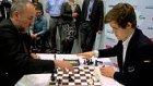 En Hızlı Satranç Turnuvasında Dünyanın En İyisi Sahnede