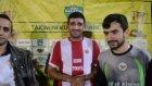 Eskidostlar Çilekçesporİstanbul2015 İddaa Rakipbul Ligi Kapanış SezonuRöportaj