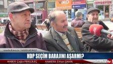 HDP Seçim Barajını Aşar mı?