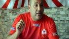 Kahramanmaraşspor'dan puan silme cezasına tepki