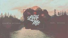Osaka & Optimum - Love Me (feat. BRIANNA)