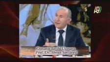 Osmanlı Tarihi Uzmanı Prof Dr Ahmet Şimşirgil'in Bediüzzaman Said Nursi Hazretleri'nin Şeceresi ile