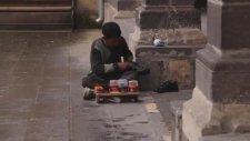 Suriyeli İbrahim: Benim Onurum Her Şeyden Önce Gelir!