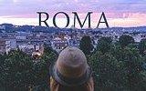 Time Lapse Görüntülerle Roma