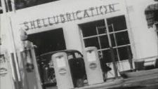 1940'ın Modern Yaşam Tarzı - Büyük İşler ve Üretimler