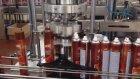 Aerosolmakina.com.tr Full outomatic aerosol filling machine Kapak kapama
