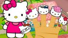 Hello Kitty Finger Family Şarkısı
