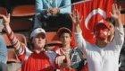 İlker Tahsin Türkiye - Togo