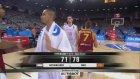Makedonya galibiyetle tanıştı!