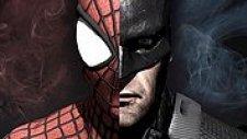 Marvel ve DC Comics'in Kahramanlarının Kıyasıya Savaştığı Muhteşem Animasyon -2
