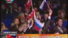 Rus Halk Şarkısı Kalinka - Faruk Erdemsel