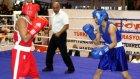 Uluslararası Cumhurbaşkanlığı Boks Turnuvası Erzurum'da başladı