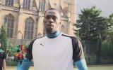 Usain Bolt'tan Baş Döndüren Penaltı