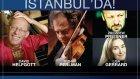 Yapı Kredi Dünyaca ünlü isimleri İstanbul'a getirdi!