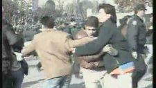 1996 Yılından Öğrenci Protestoları