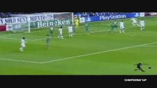 Alvaro Arbeloa'nın en güzel golleri