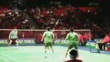 Bitmeyen Badminton Maçı