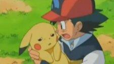 Efsane Pokemon Kapışması - Pikachu Vs. Raichu