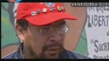 Hugo Chavez Anısına (Belgesel - Bölüm 1)