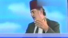 Kadir Mısıroğlu - F. Gülen Hoca Değil Papaz Bile Olamaz (1995)