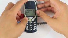 Nokia 3310 İncelemesi - Teknolojiye Atarlanan Adam
