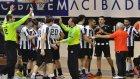 Salonda ekol Beşiktaş Hentbol