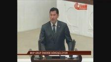 Sinan Oğan'ın 19 Kasım 2013 Tarihli Meclis Konuşması