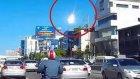 Tayland'a Meteor Düşmesi