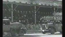 1936 Yılında İstanbul İtfaiyesi Gösterisi ve Yangın Tatbikatı (Sesli)