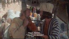 Damdan Düşen Mehdi ile Pazarlık - Life of Brian (1979)