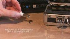 Elementlerin Magnetik Özellikleri
