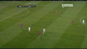 Futbol Maçında Mala Bağlamak - Milan Baros