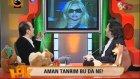 Hötk - Cenk Erdem ile Kültür Bakanı Olarak Banu Alkan