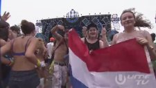 Miami - Martin Garrix Ultra Music Festival (2014)