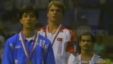 Naim Süleymanoğlu - 1988 Seul Olimpiyat Oyunları